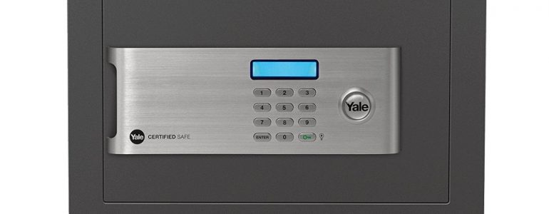 yale certified home safe review