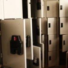 home safe vs safe deposit box