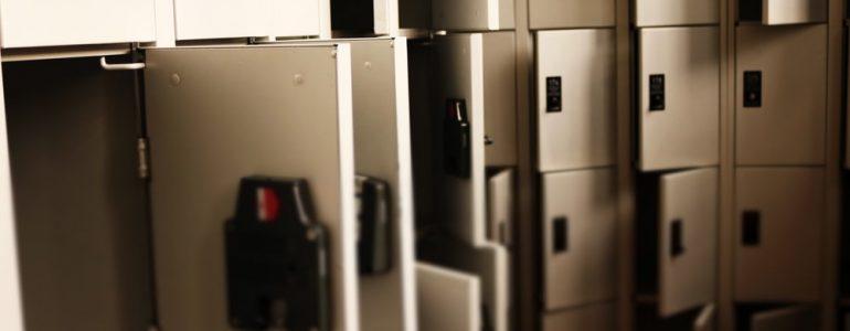 home safe vs safe deposit box