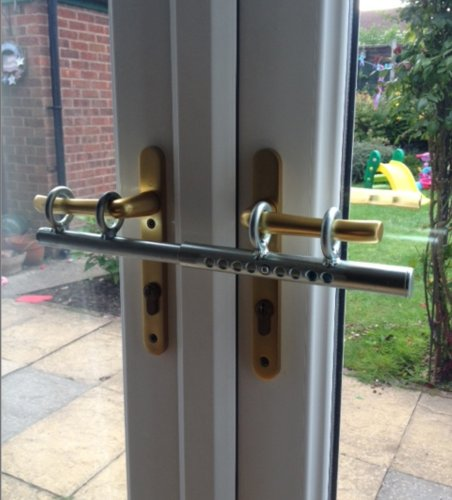 A Guide To The Best Door Security Bar On The Uk Market