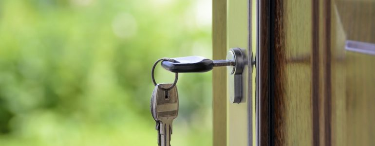 how to make your doors more secure