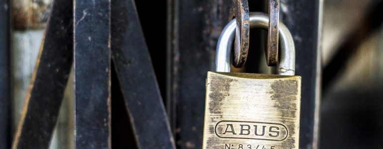 Is It Easy To Pick A Padlock And How Secure Is A Padlock?