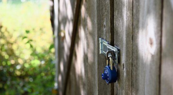 best weatherproof padlock