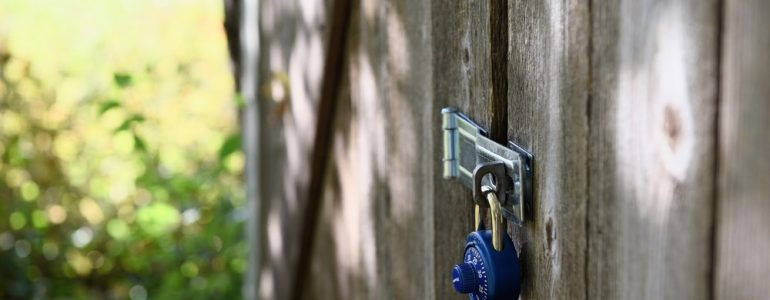best weatherproof padlock
