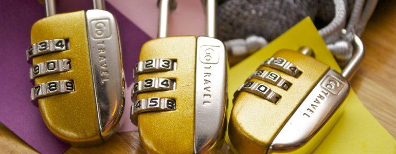 best combination padlock
