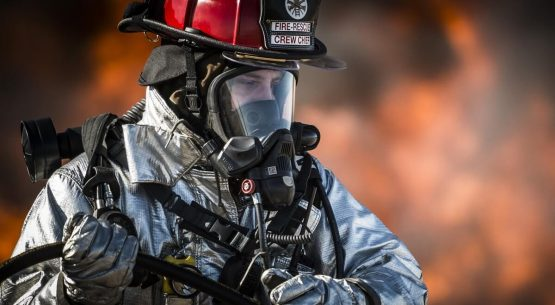what to do after a house fire checklist