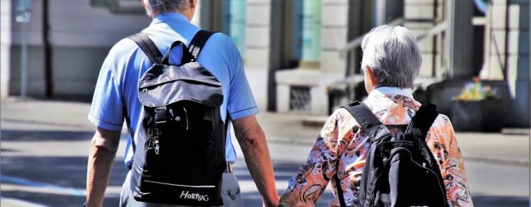 Personal Safety Tips For The Elderly