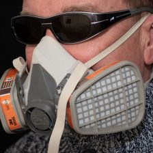 Which Is The Best Half Mask Respirator On The UK Market?