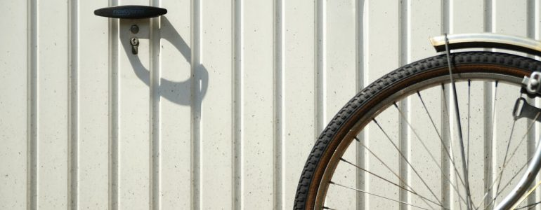 How To Secure A Bike In A Garage?
